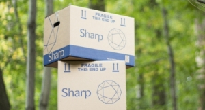 Sharp Packaging Transitions to CRĒDO Packaging Solution