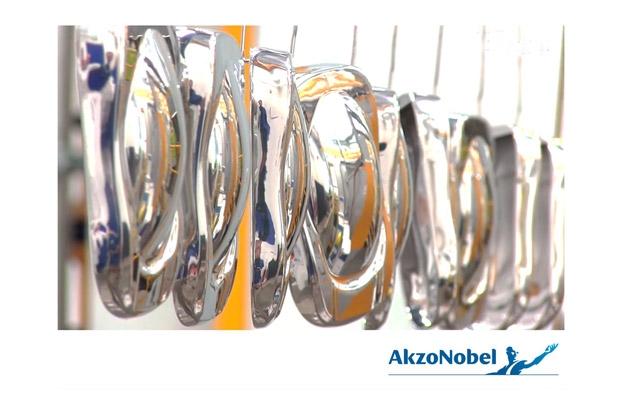 2015 Highlights from AkzoNobel