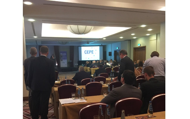 Scenes From CEPE Annual Conference & General Assembly in Krakow, Poland