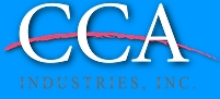 Change of Directors at CCA Industries