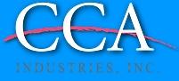Change of Directors at CCA Industries