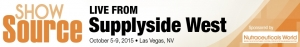Supplyside West 2015