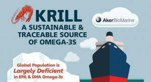 Krill: A Sustainable & Traceable Omega-3 Source