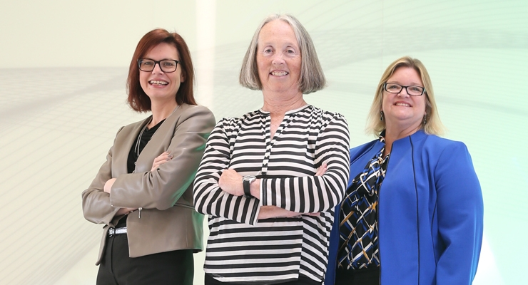 The Kerry Health and Nutrition Institute is supported by a Scientific Advisory Council, including Christine Loscher, PhD, Joanne Slavin, PhD, RD, and Sharon Donovan, PhD, RD.
