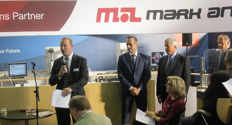 More highlights from Labelexpo Europe