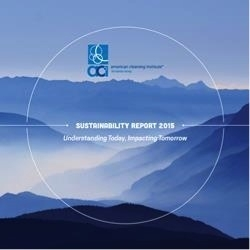 ACI Releases Annual Sustainability Report