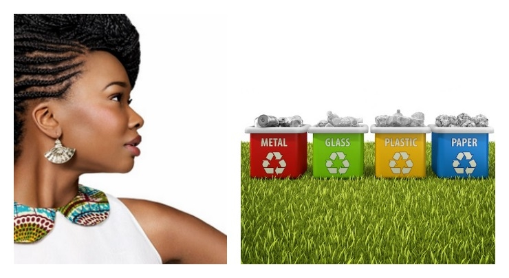 Africa's Growth in Beauty Brings Eco Challenges