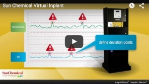 Sun Chemical Develops Virtual Inplant System