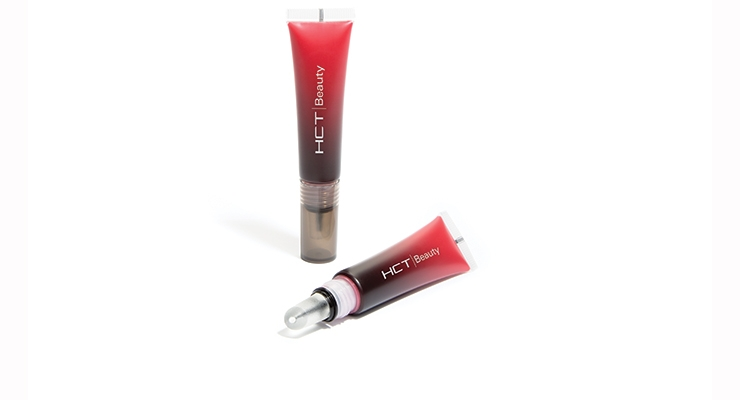 Lip Color and Mascara in High-Performance Packages