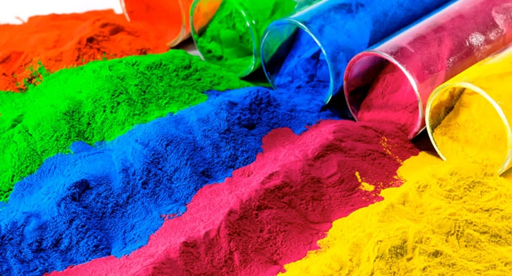 Pigment Supplier Directory - Coatings World