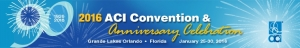 Register Now for ACI's 90th Anniversary