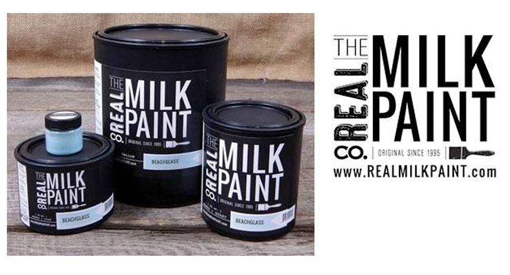 Company Profile: The Real Milk Paint Company
