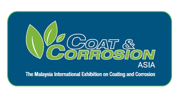 ECMI Launches Coat & Corrosion Asia 2016 in Partnership with the Institute of Materials, Malaysia