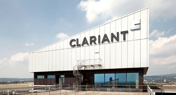 Clariant Announces Improved Business Performance in Q3