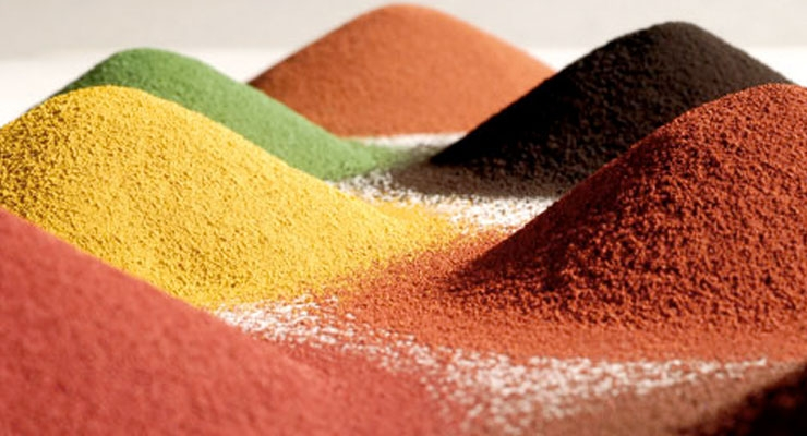 LANXESS Names New Bayferrox Inorganic Pigments Distributor for Canadian Construction Market