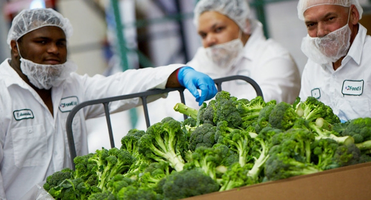 Talking 'Big T Transparency' With FoodState CEO Robert Craven