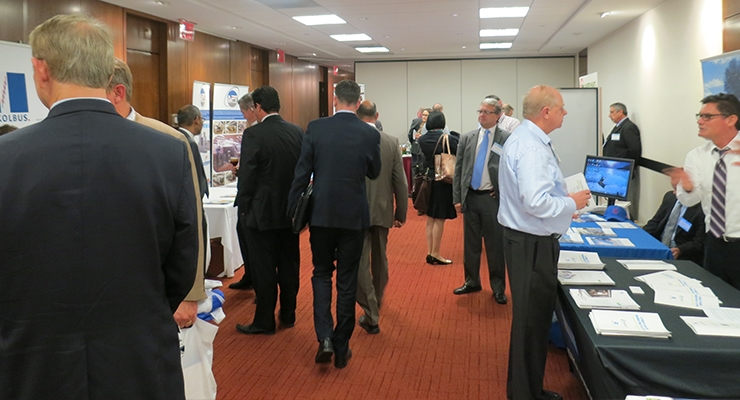 Digital Printing Think Tank takes place in New York