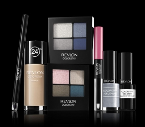 US Sales Rise for Revlon