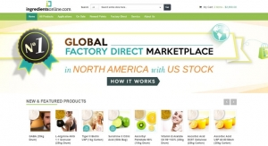 Introducing Ingredientsonline.com