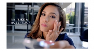 Jessica Alba's Honest Beauty Launches New Campaign