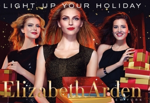 Q1 Sales Decrease at Elizabeth Arden