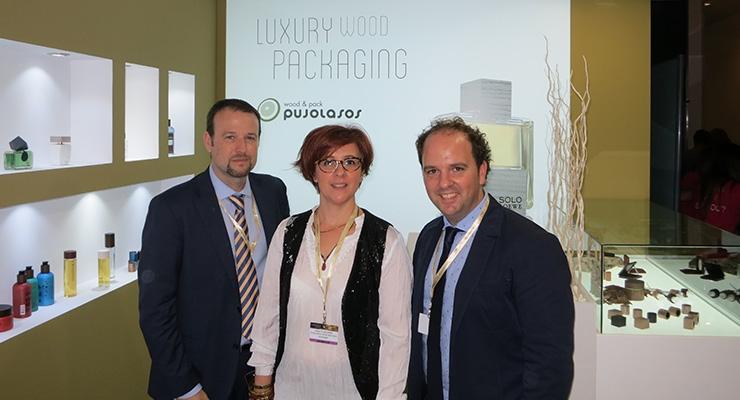 Luxe Pack Monaco 2015