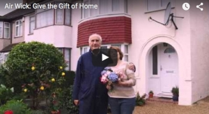 Air Wick: Give the Gift of Home