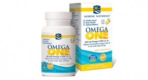 Nordic Naturals Launches Omega ONE