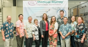 Medical Murray Celebrates  Completion of New Expanded Facility