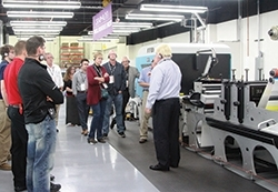 Fujifilm Technology Summit showcases hybrid printing and flexo plates
