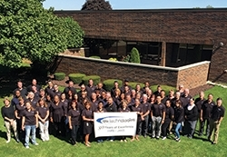 GSI Technologies celebrates 30th anniversary