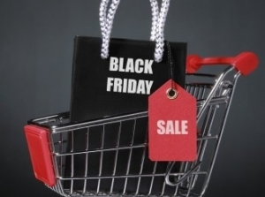 Black Friday Still Is Top Shopping Day