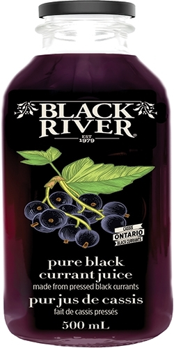 Black River Juice grows with Vanish