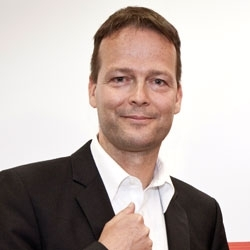 Büchner to succeed Wijers as CEO of AkzoNobel