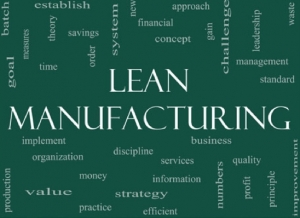Adding value with Lean Manufacturing