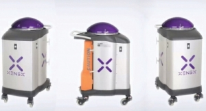 Xenex Germ-Zapping Robots Prove Effective Against Ebola
