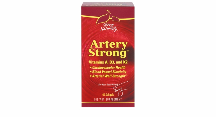 EuroPharma Launches Artery Strong