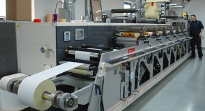 Marschall postpones move to digital printing with Nilpeter FA-4*