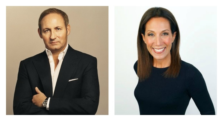 Estee Lauder Announces New Roles for John Demsey and Jane Hertzmark Hudis