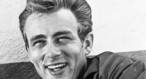 Sexy Hair Taps James Dean