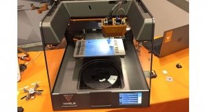 The Intersection of Printed Electronics and 3D Printing