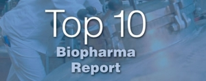 The Top 10 Biopharmaceutical Companies
