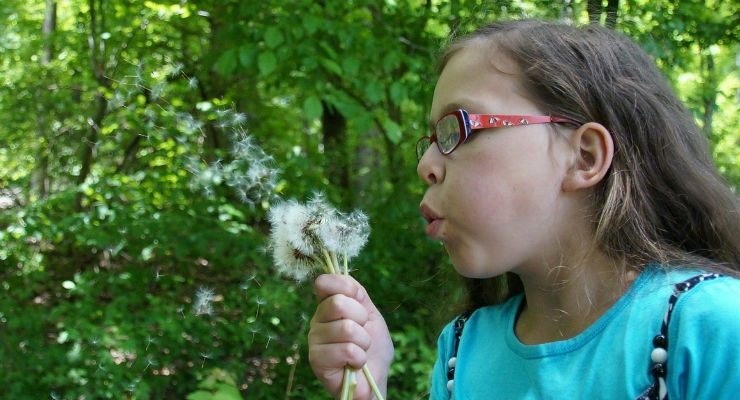 Kid Friendly Technology Will Predict Asthma Attacks