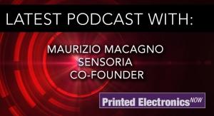 Maurizio Macagno - Sensoria Co-Founder