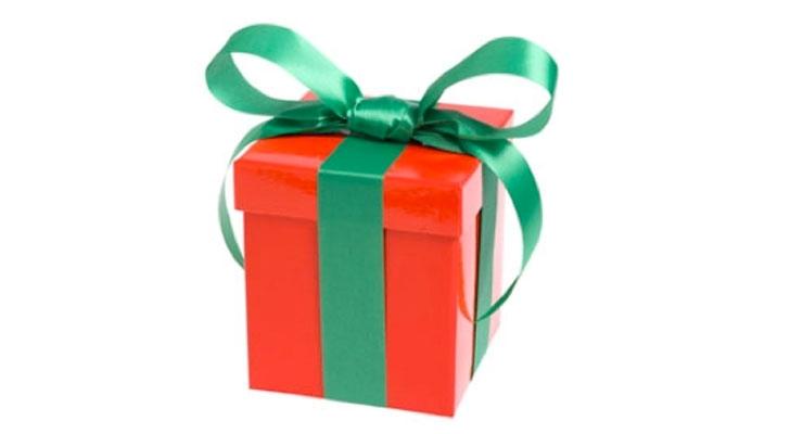 A Giftless Holiday Season?