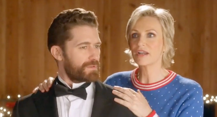 P&G Rewrites Holiday Classic for Febreze