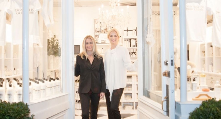 The Laundress Opens Flagship Store
