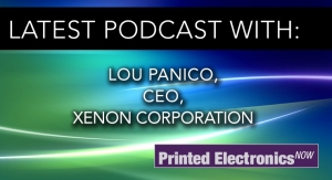 Lou Panico - XENON Corporation CEO