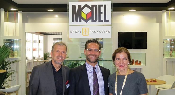 Model-Arkay