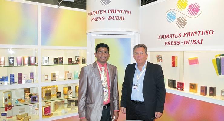 Emirates Print